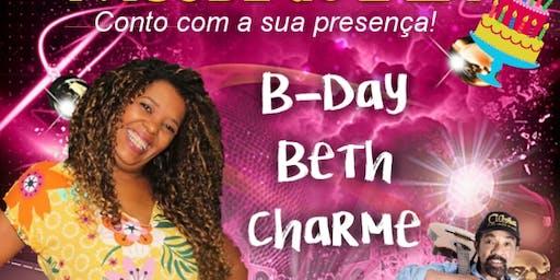 Aniversário Da Beth Charme