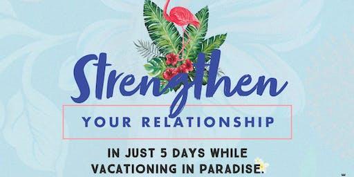 St. Pete Couples Retreat