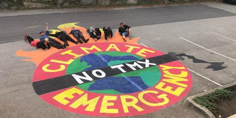 Toronto Arts Action Training w/ Greenpeace:  How to do a Street Mural 101 tickets