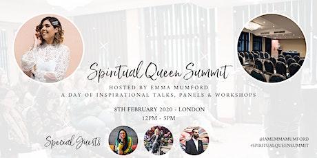 Spiritual Queen Summit 2020 - Emma Mumford tickets