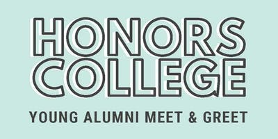 Honors College Young Alumni Meet & Greet