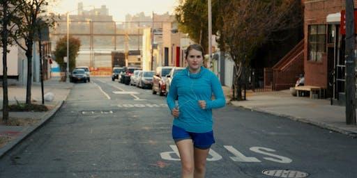 Rooftop Films | Brittany Runs a Marathon