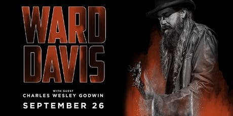 Ward Davis tickets