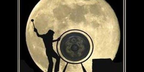 Full Moon Gong & Meditation tickets