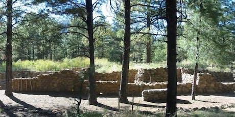 Latino Conservation Week: Tour of Elden Pueblo Archaeological Site tickets
