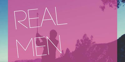 Real Men Wear Pink Golf Outing, with ambassador Don McLean