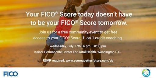 Score a Better Future Event