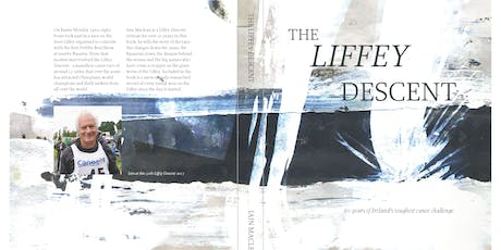 The Liffey Descent, Book Launch tickets