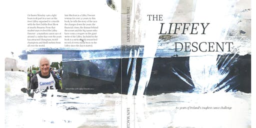 The Liffey Descent, Book Launch