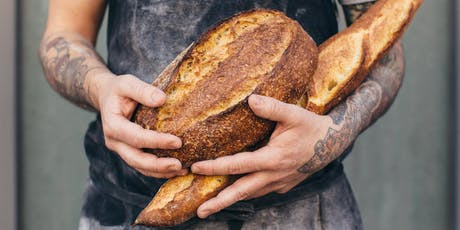 Bread 101 w/ A Baked Joint tickets