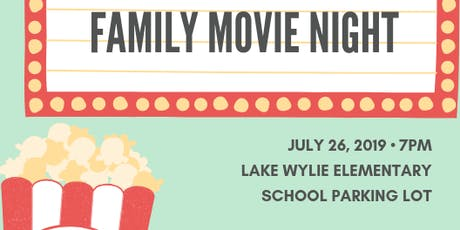 Compassion Church Family Movie Night tickets