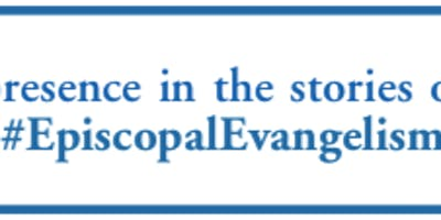 Sowing the Seeds: an Episcopal Approach to Evangelism (4 week workshop)