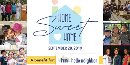 Home Sweet Home Benefit for Hello Neighbor