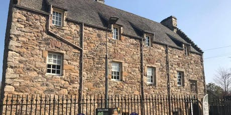 Ghost Hunt - Mary Queen of Scots House tickets