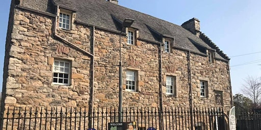 Ghost Hunt - Mary Queen of Scots House
