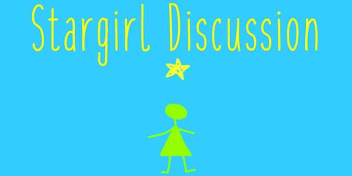 """Stargirl"" Discussion"