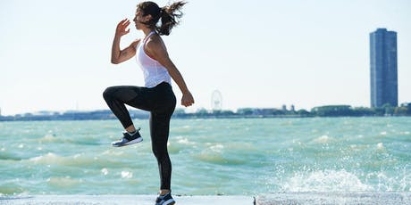 Sunrise Bootcamp with Elise's Bodyshop at Penfield Beach in Fairfield! tickets