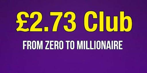 From Zero to Millionaire