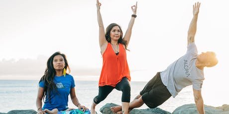 Ayurveda Yoga and Yoga Nidra tickets