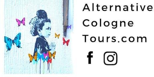 """Alternative Cologne Tours.com bei """"Tag des guten Lebens"""""""