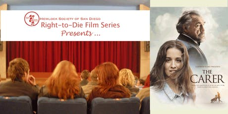 Right to Die Film Series: The Carer tickets