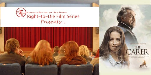 Right to Die Film Series: The Carer