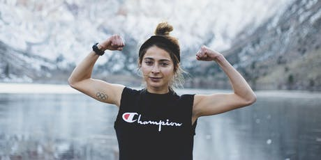 Pre-San Francisco Marathon Shakeout and Q&A with Olympian, Alexi Pappas tickets