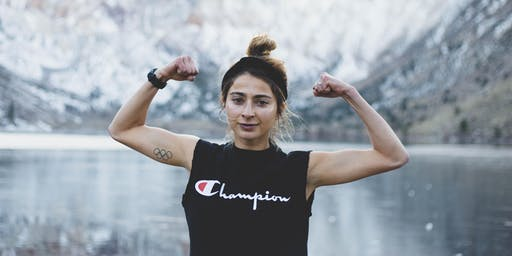 Pre-San Francisco Marathon Shakeout and Q&A with Olympian, Alexi Pappas