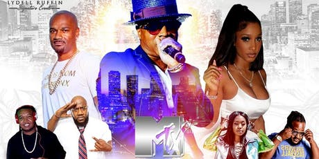MTX WEEKEND HOUSTON **PLIES - BERNICE BURGOS - BIG TIGGER - AND MORE** tickets