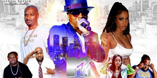 MTX WEEKEND HOUSTON **PLIES - BERNICE BURGOS - BIG TIGGER - AND MORE**