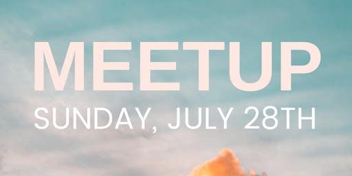 JULY MEETUP!!!