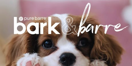 Bark and Barre at Adopt & Shop Culver City tickets