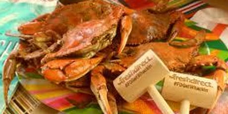 EPNET Networking Crab Feast & Pool Party! tickets
