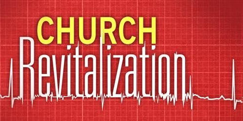 Revitalization Lunch July 30th