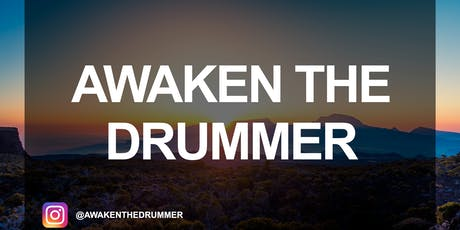 Awaken The Drummer - Uncover your Creativity and Authentic Expression tickets