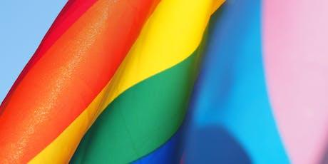 Silver Lake Neighborhood LGBTQIA Advocates Committee Meeting  tickets
