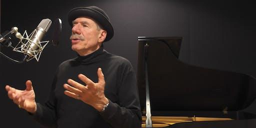 Giacomo Gates