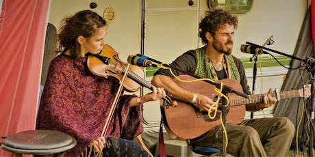 Kirtan-inspired Chanting - Mantra & Songs for Inner Balance tickets