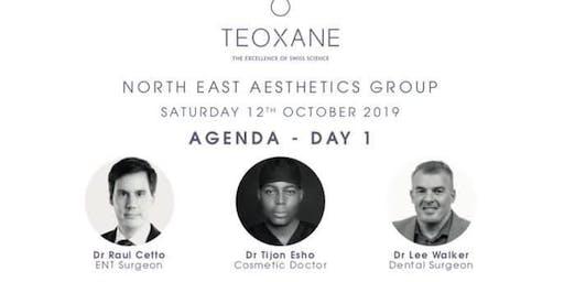 Teoxane 360 NE event