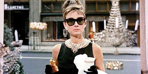 BREAKFAST AT TIFFANY'S [U]