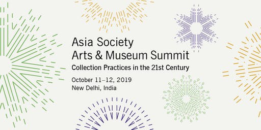 Arts & Museum Summit: Collection Practices in the 21st Century