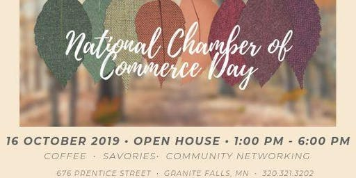 National Chamber of Commerce Day