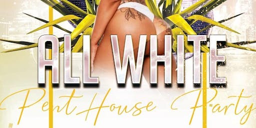 LONDON'S EXCLUSIVE 'ALL WHITE' PARTY