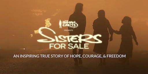 """Sisters for Sale"" Film Screening"