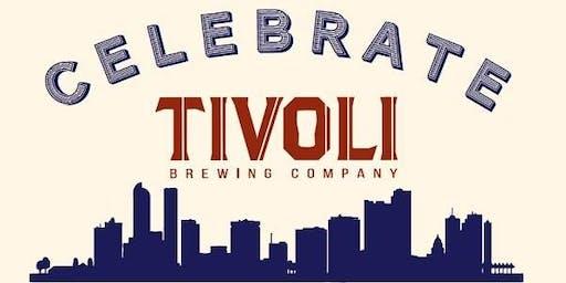 Tivoli's 4 Year Anniversary Party