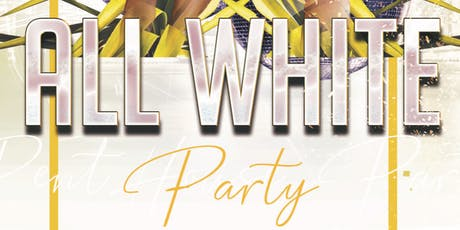 BIRMINGHAM'S EXCLUSIVE 'ALL WHITE' PARTY tickets