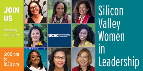 Silicon Valley Women in Leadership: Challenge & Triumph tickets