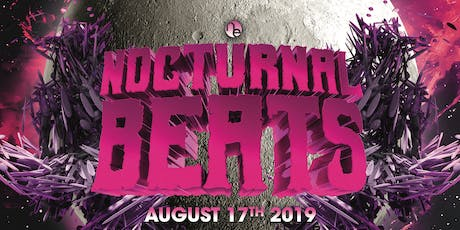 Nocturnal Beats  tickets