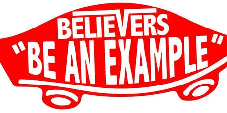 "CSES Youth Conference ""Believers: Be an Example"" tickets"