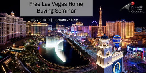 Las Vegas Home Buying Seminar